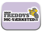 Freddy's MC Værksted